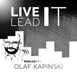 Live it - Lead IT-Podcast