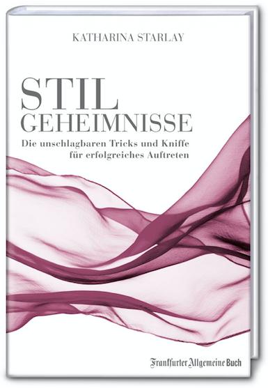 Stilgeheimnisse - Katharina Starlay