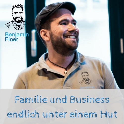 Benjamin Föhr