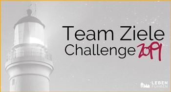 Team Ziele Challenge 2019